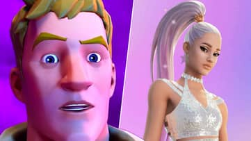 People Are Convinced An Open-World 'Fortnite' RPG Spin-Off Is Coming