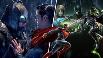 Injustice Creator Wants Zack Snyder To Adapt DC Fighting Game As Justice League Sequel