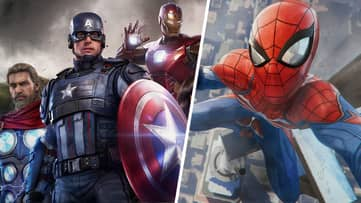'Marvel's Avengers' Spider-Man Might Not Release in 2021 For PlayStation