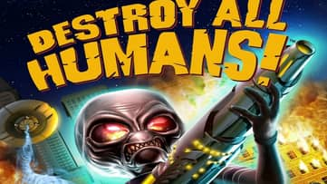 New Destroy All Humans And Darksiders Games Expected At E3 2019