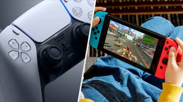 PlayStation 5 Finally Topples Nintendo Switch As Best-Selling Console In US