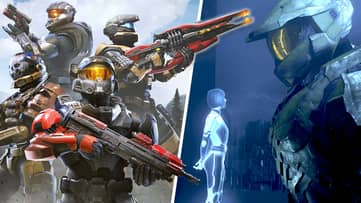 Halo Devs Confirm Tech Preview Contains Major Spoilers For 'Infinite'