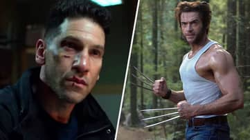 'The Punisher' Actor Jon Bernthal On Whether He'd Play Wolverine In The MCU