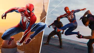 'Marvel's Spider-Man' Has Been Fully Remastered For PS5 With New Features