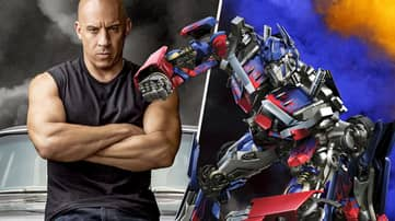 'Fast & Furious 9' Star Wants A Transformers Crossover, Which Makes Sense TBF
