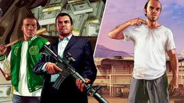 'Grand Theft Auto V' Just Smashed Another Incredible Sales Milestone