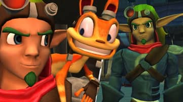 Naughty Dog Wishes It Was Working On A New Jak & Daxter