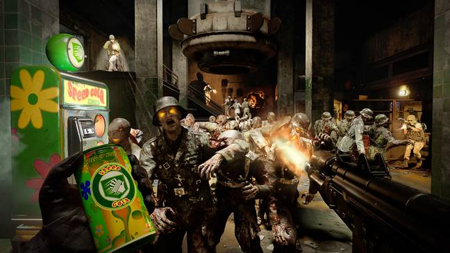 Call of Duty: Black Ops Cold War / Credit: Activision