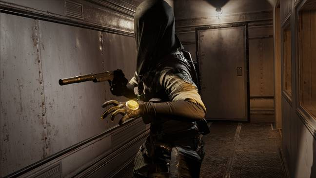 Nokk will shift up the meta as she's designed to pick off defenders as a solo operator