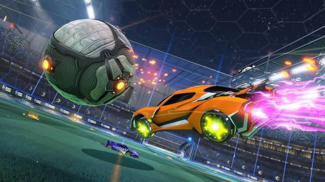 Rocket League developer Psyonix has been bought out by Epic Games