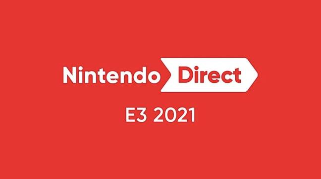Nintendo says its Direct will be