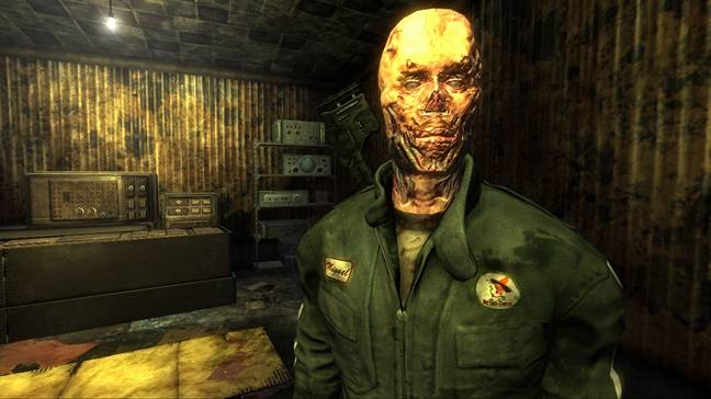 Fallout: New Vegas / Credit: Bethesda Softworks, Obsidian Entertainment