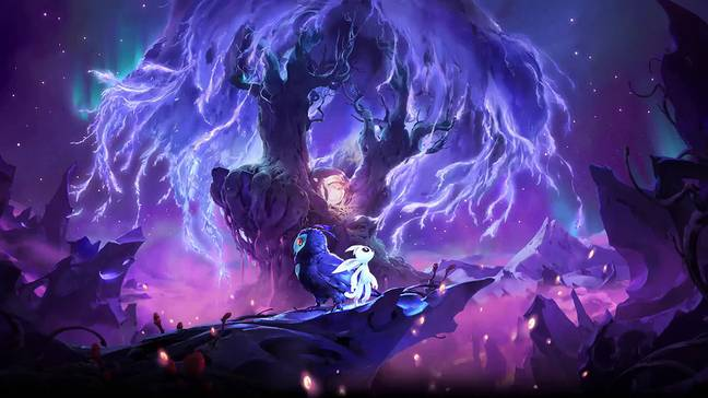 75: Ori And The Will Of The Wisps