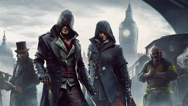 Assassin's Creed Syndicate / Credit: Ubisoft