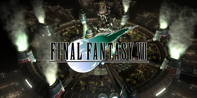 Final Fantasy VII / Credit: Square Enix
