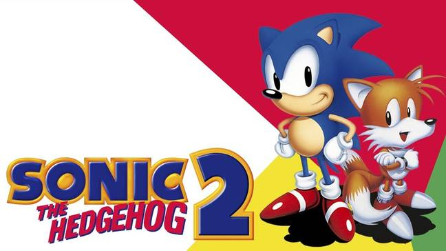 Sonic the Hedgehog 2 / Credit: SEGA
