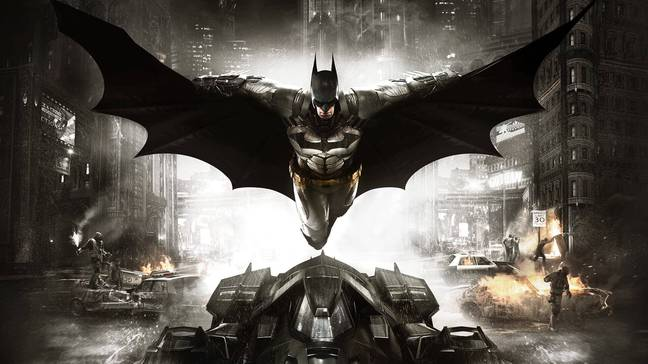 Batman: Arkham Knight / Credit: Warner Bros.