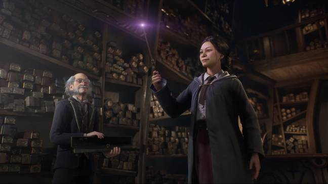 Hogwarts Legacy / Credit: Warner Bros. Interactive Entertainment, Portkey Games