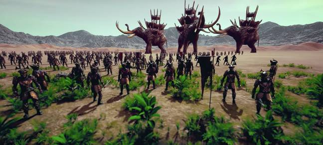Battle for Middle-earth: Reforged