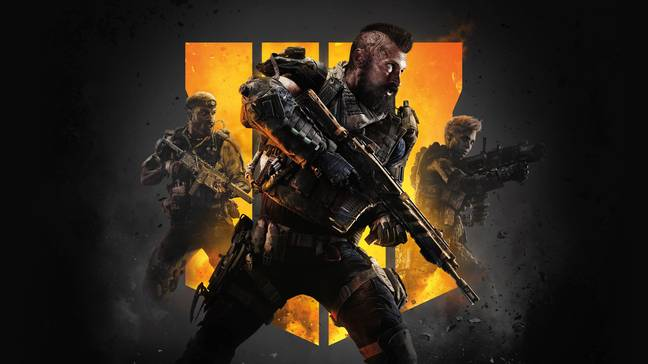Call of Duty: Black Ops IIII / Credit: Activision