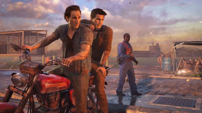Uncharted 4: A Thief's End / Credit: Sony Interactive Entertainment, Naughty Dog