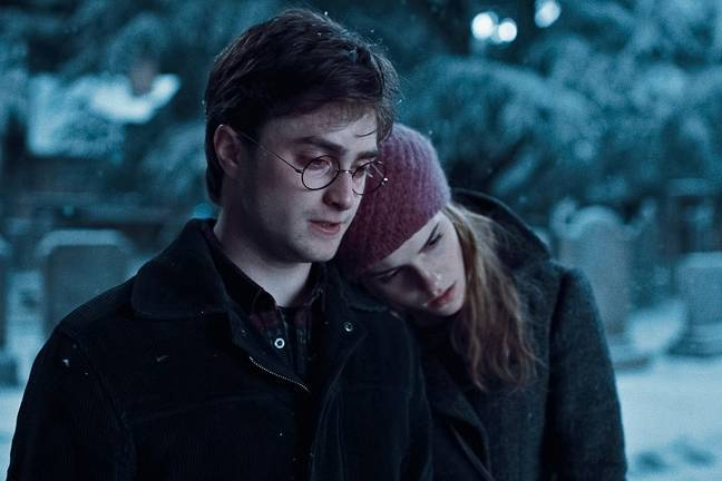 Harry Potter And The Deathly Hallows Part 1 / Credit: Warner Bros.