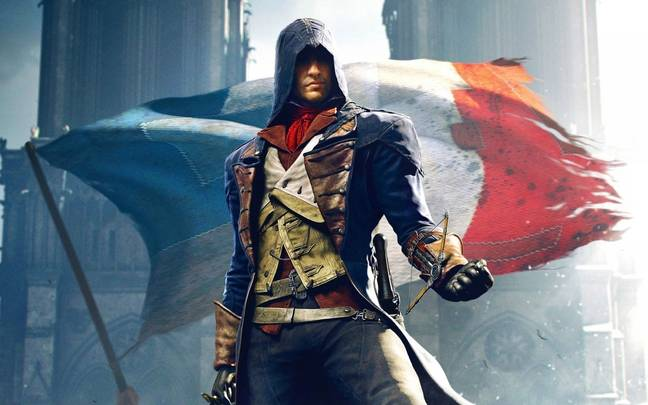Assassin's Creed Unity / Credit: Ubisoft