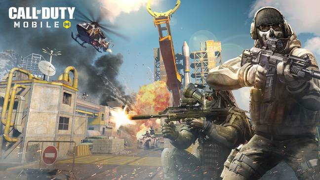 Call of Duty: Mobile / Credit: Activision, TiMi Studios, Tencent