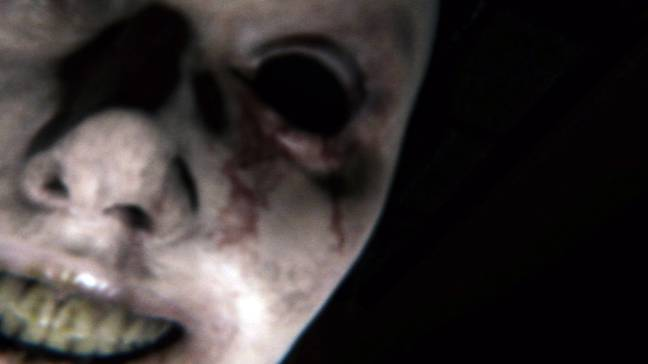 P.T. Remade On PC