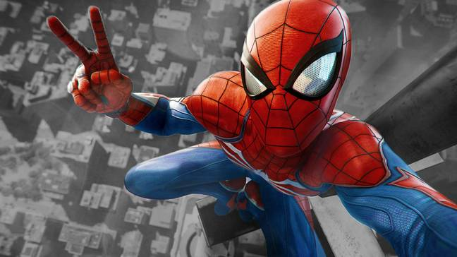 A screenshot from Marvel's Spider-Man / Credit: Sony Interactive Entertainment