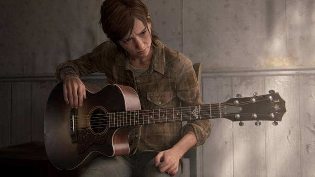 The Last of Us Part II / Credit: Sony Interactive Entertainment, Naughty Dog