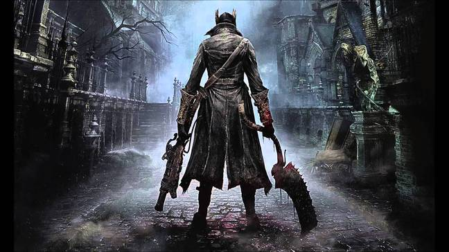 Bloodborne / Credit: FromSoftware, Sony Interactive Entertainment
