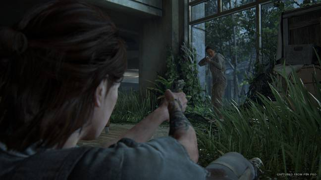 The Last Of Us Part II / Credit: Naughty Dog, Sony Interactive Entertainment