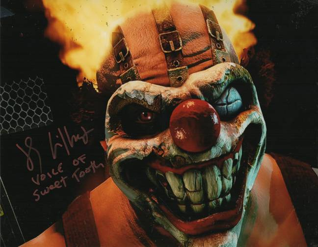 Twisted Metal / Credit: Sony