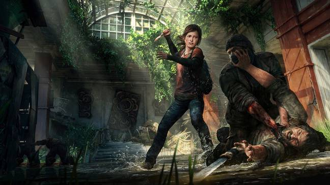 The Last of Us / Credit: Naughty Dog