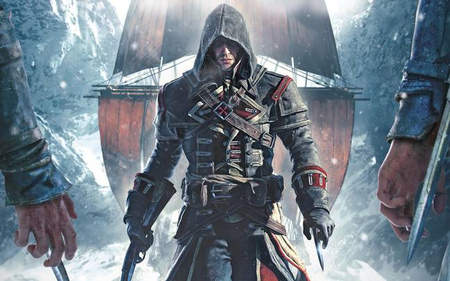 Assassin's Creed Rogue / Credit: Ubisoft