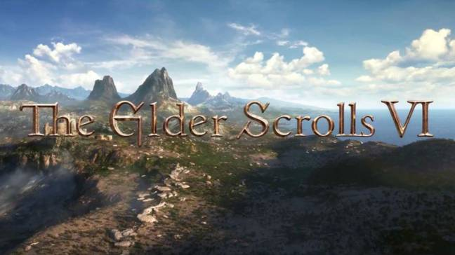 The Elder Scrolls VI Will Likely Come To Game Pass At Launch