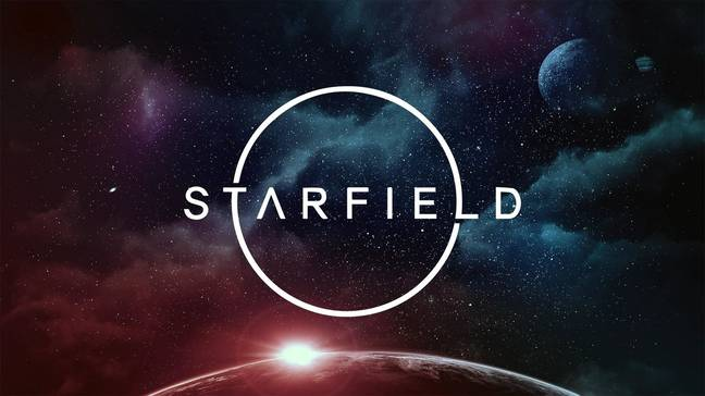 Starfield is Bethesda's upcoming sci-fi RPG / Credit: Bethesda Softworks