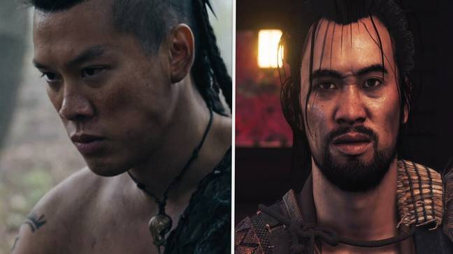 Ghost Of Tsushima/Marco Polo / Credit: Sony/Netflix