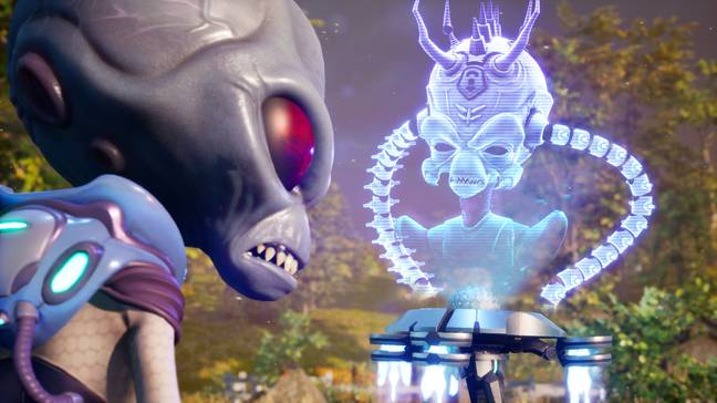 Destroy All Humans! / Credit: THQ Nordic