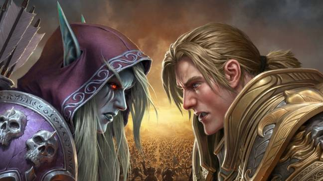 World of Warcraft's level cap is now double what it was at launch