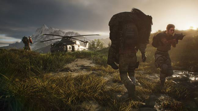Ghost Recon Breakpoint / Credit: Ubisoft