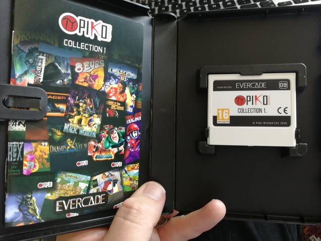 Inside the Piko Interactive Collection