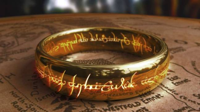 The Lord Of The Rings / Credit: New Line Cinema