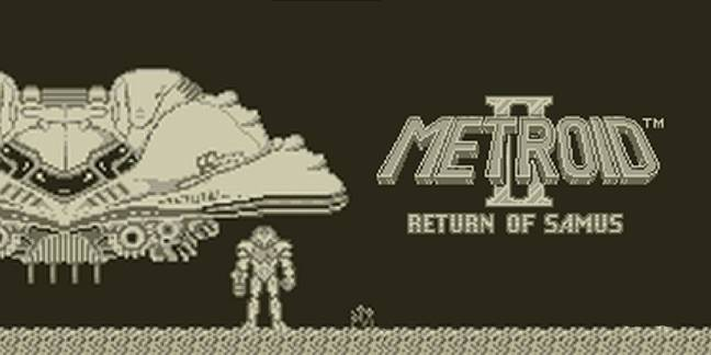 Metroid 2: Return of Samus / Credit: Nintendo