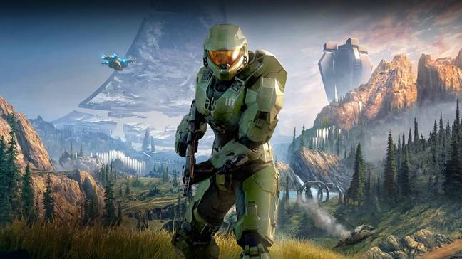 After its disappointing showcase in July 2020, expect Halo Infinite to get a lot of time at the Xbox/Bethesda event (Credit: Microsoft)
