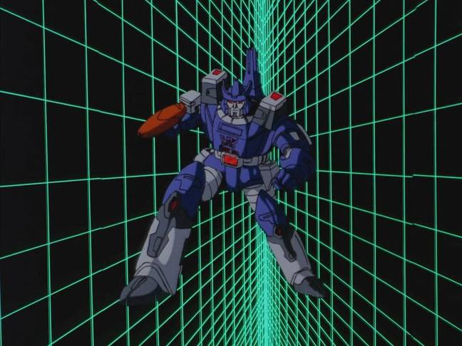 The Transformers: The Movie / Credit: Hasbro
