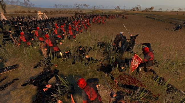 Witcher: Total War / Credit: Creative Assembly, Witcher: Total War Team