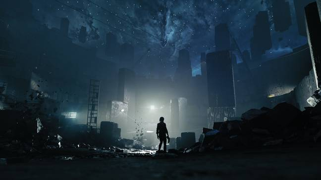 Control / Credit: 505 Games, Remedy Entertainment