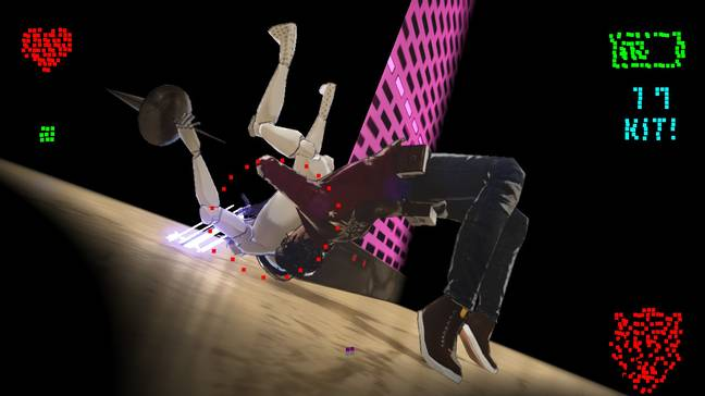 No More Heroes III / Credit: Grasshopper Manufacture